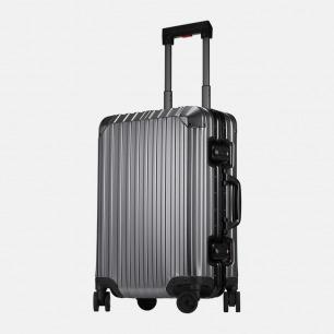马库斯II系列旅行箱 | 轻盈耐用 多结构收纳