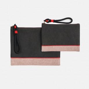 香云手织布收纳包 | 岭南的古朴与贵州的活泼相映野趣