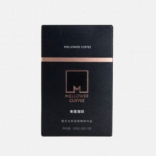 隆先生即溶黑咖啡 | 低卡醇香黑咖 甩掉脂肪
