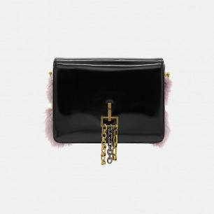 dita 方包 【黑色】 | 带上它 化身古典美人