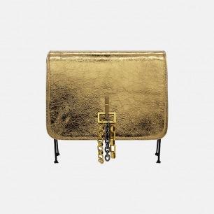 dita 方包 【金色】 | 带上它 化身古典美人