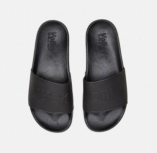 众明星同款的时尚休闲拖鞋 | 男女同款 柔韧防滑 时尚百搭