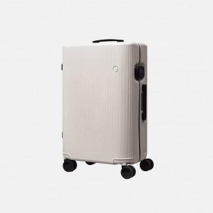 Pistachio超轻旅行箱-烟白 | 德国红点奖 高颜值又实用