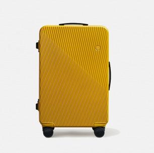 GINKGO2系列旅行箱 | 坚固而轻量 荣获红点奖