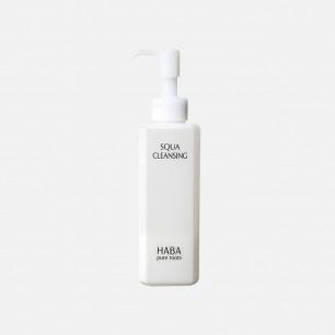 畅销日本的鲨烷精华卸妆油   独有超微细鲨烷精华