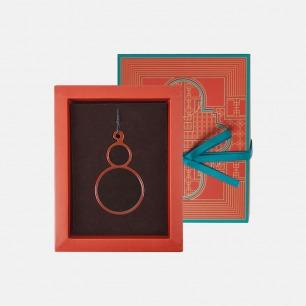 可以随身佩戴的老花镜项链 | 蜀绣礼盒装 送长辈必备 两款可选