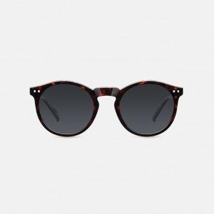墨镜太阳镜 KUBU系列 | 多色可选 圆框复古造型 欧洲知名品牌
