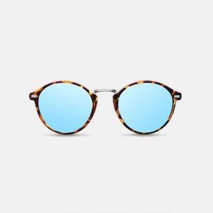 时尚太阳镜 NYASA系列 | 圆框复古造型 多色可选