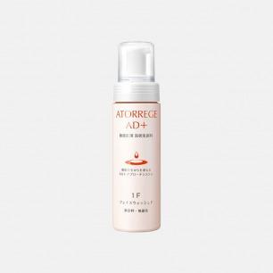 氨基酸洁面泡泡 | 给你温和净润的洁面体验 低刺激清洁