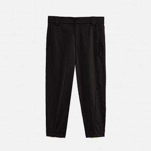 弯刀裤 | 独立设计师品牌 柔软吸汗