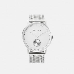 MAORI系列时尚男女手表 | 蓝宝石镜面搭配经典钢带 多款可选