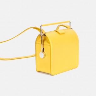 拉姆斯mini手提包 | 限量纯手工定制【多色可选】