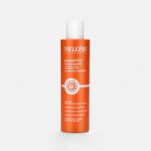 风靡欧洲的防脱发洗发水 | 拯救你的发际线 迅速止脱 滋养发根