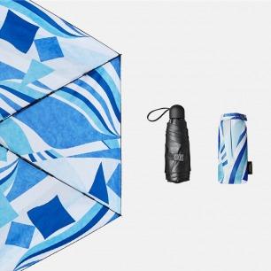 口袋防晒伞 轻盈随身 | 口袋也能放得下的防晒伞