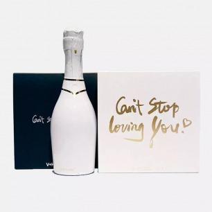 莫斯卡托小瓶起泡葡萄酒 | 果香层次丰富 mini小白瓶