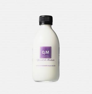 鼠尾草无泡沫卸妆洁面乳 | 意大利有机农场纯植物精华