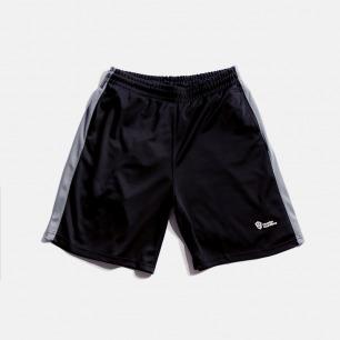 男款速干透气运动短裤 | 网眼速干面料 舒适超透气