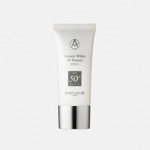 三重清透防晒精华乳SPF50+   隔离粉尘、防晒、抵御辐射