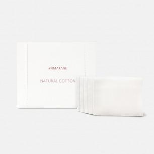 日本进口 绵柔化妆棉x2   精选优质棉花 柔软不掉絮