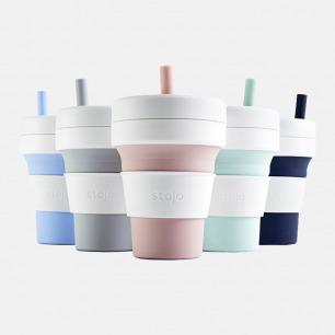 INS爆款折叠水杯 小巧随行   巧妙设计超便携 多款可选