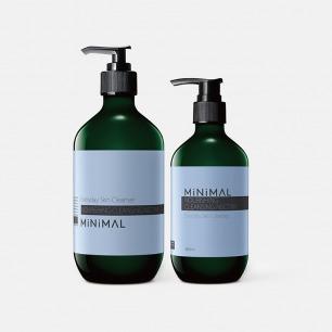 维生素肌活精油液体皂 | 全能植物精油轻奢SPA
