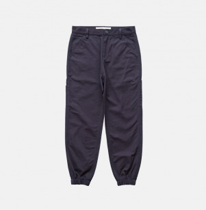 木匠工装束脚裤 | 原创设计 舒适透气