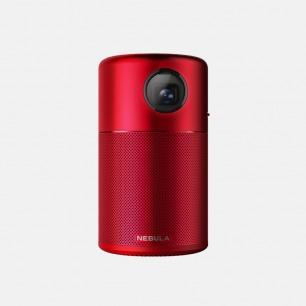 可乐罐大小的投影仪-升级版   智能微投 多场景随心使用