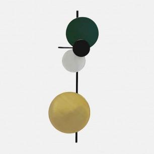 PLANET 行星壁灯 | 丹麦设计家居品牌 荣获多个设计奖项