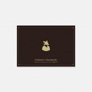MINI巧克力七夕限量礼盒 | 23个世界知名产区代表作