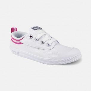 王菲同款粉尾小白鞋 | 澳大利亚国民运动鞋