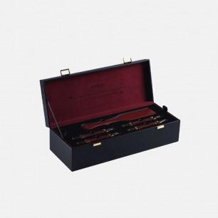 复乐园珍藏级全皮情趣礼盒 | 全套装备悉心调教 限量100套