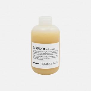 NOUNOU纽纽滋养洗发水 | 护理发质 重现秀发光泽