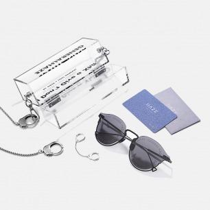 GENERNALHAZE墨镜套装 | LOST GENERAL 合作联名限量款