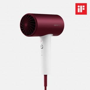 创新设计负离子速干电吹风 | 德国IF设计奖 5分钟吹好造型