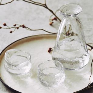故宫联名古法琉璃酒具套装 | 纯手工打造 藏品级器皿
