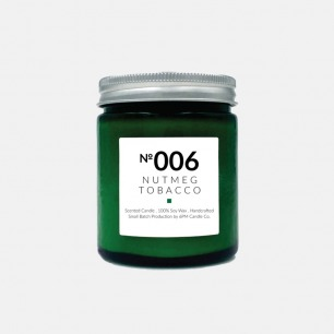 复古小萤火香氛蜡烛200g | 上乘香料 小批量手工匠造