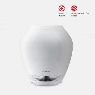 能净化空气的智能加湿器 | 荣获德国红点设计奖及日本好设计