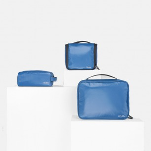 特别版多功能旅行收纳系列 | 杜邦纸轻盈坚韧 防水耐脏