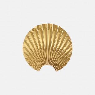 北欧艺术风格黄铜挂钩   为家居增添了趣味和诗意
