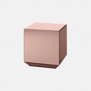 简约风镜面桌 3色可选   打造家居空间感 时尚优雅
