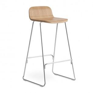 丹麦吧椅 | 比宜家更高级的北欧风