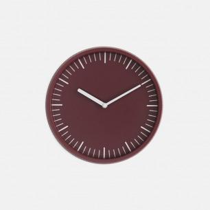 丹麦极简设计挂钟 | 比宜家更高级的北欧风