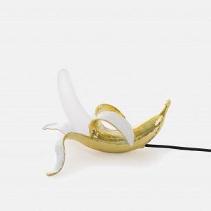 波普艺术经典香蕉灯-4款 | 鬼才设计师studio job之作