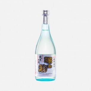 日式深山菊纯米吟酿清酒   宛若生酒般的新鲜口感