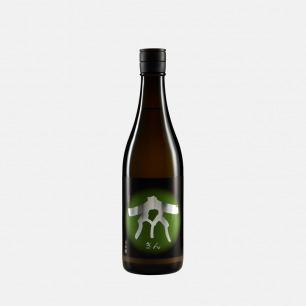 众 生酛 纯米清酒   生酛古法酿造的柔和酸味