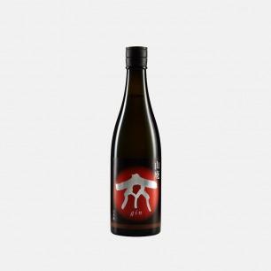 众 山废 纯米清酒   温度在人肌的山废酿造酒