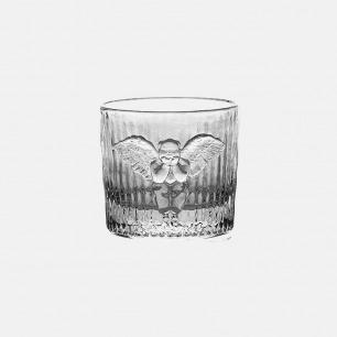 条纹威士忌杯 | 纯手工制作,经典icon