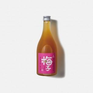 梅子利口酒   梅子的酸甜和吟酿丰富果香