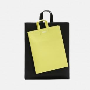 SHOPPING BAG   时尚撞色,富有创意
