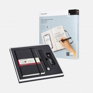 智能书写笔记本套装 | 多维同步 记忆灵感瞬间